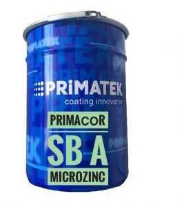 PRIMACOR MICROZING SB A