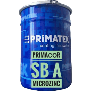 PRIMACOR MICROZING SB A
